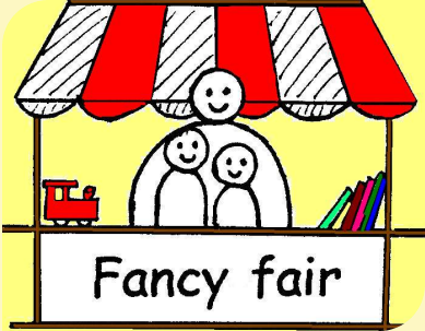 Fancy Fair Cothen