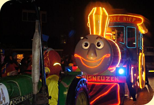 Carnaval Cothen