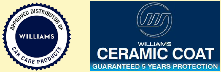 Williams Ceramic Coat Protection
